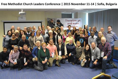 CLC 2015 Group Photo