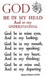 god_be_in_my_head